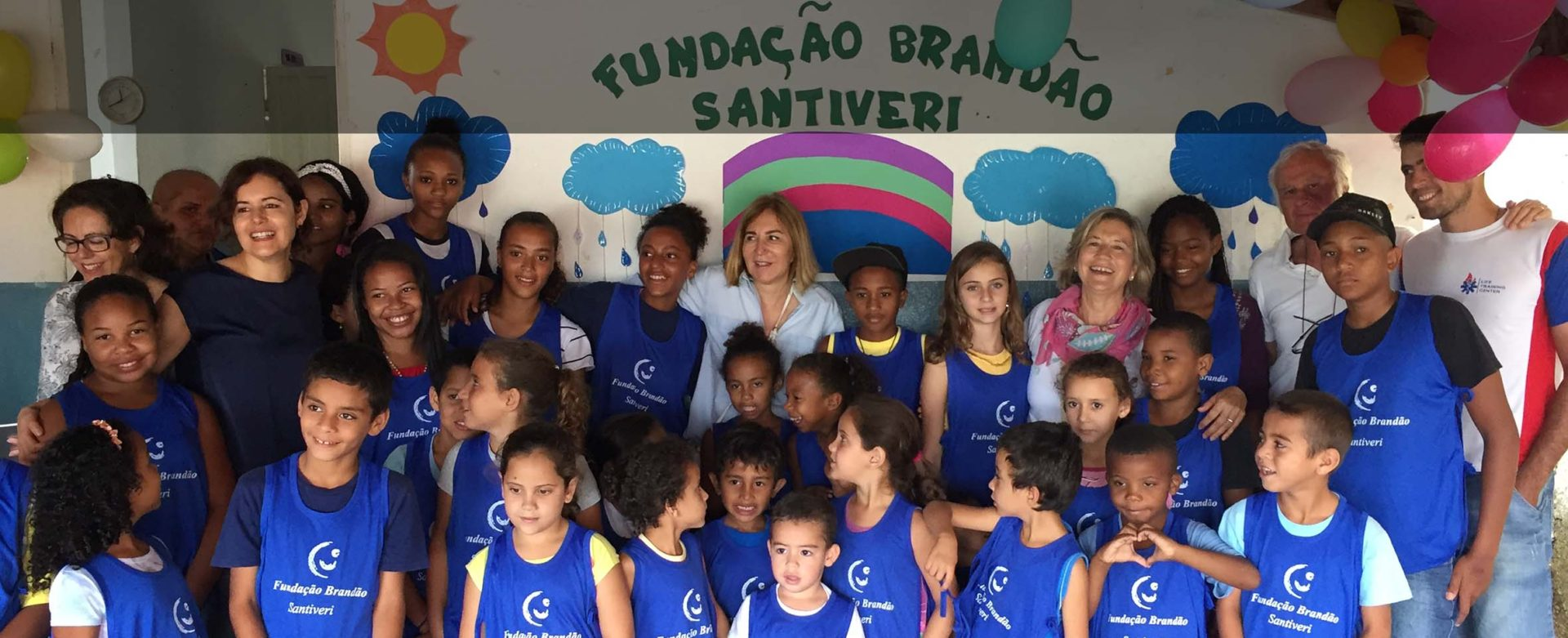 Fundación Brandão-Santiveri